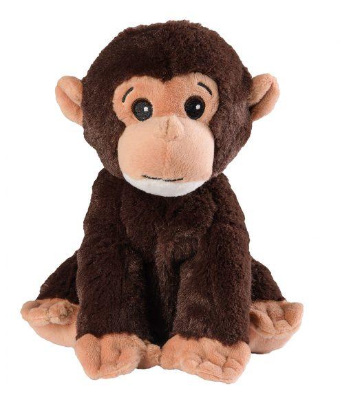 Warmies - Mini Chimpansee - Tjooze