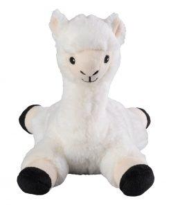 Warmies - Mini Lama Alpaca - Tjooze
